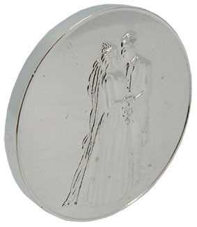 Wedding (SP) Coin