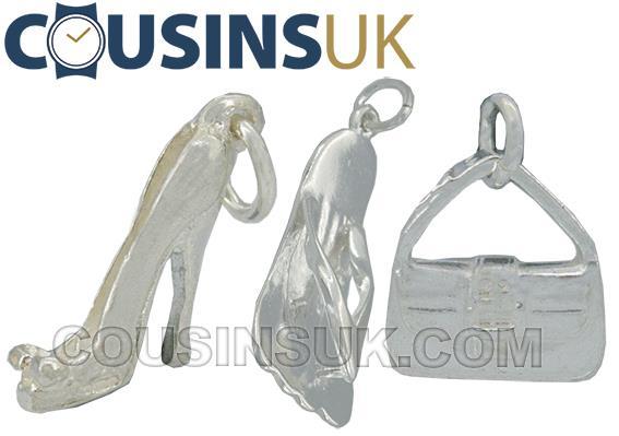 Shoe and Bag Charms