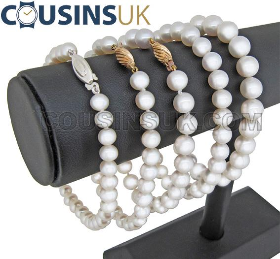 Pearl (Cultured) Beads