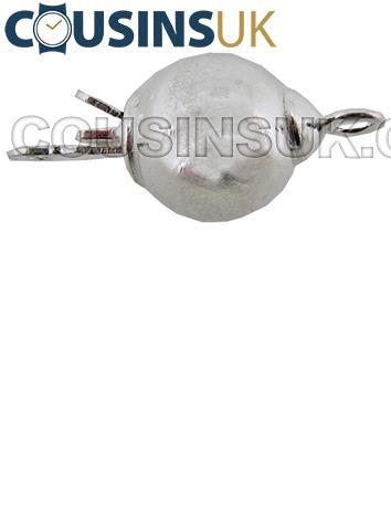 Round (Ø7mm) Plain