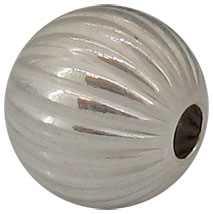 8mm (Corrugated Ball) 2 Hole (0.42g)