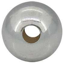 8mm (Hollow Ball) 2 Hole (0.42g)