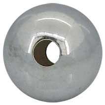 10mm (Hollow Ball) 2 Hole (0.75g)