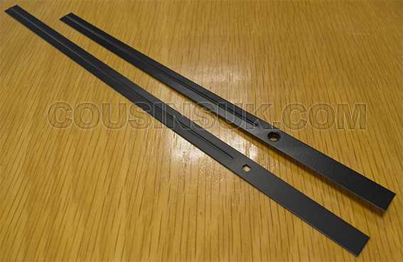 225mm (EF) Black, XL