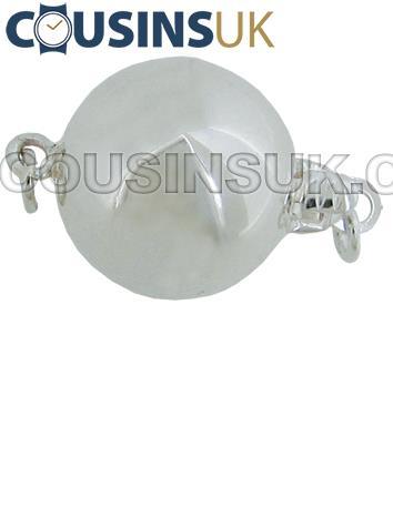 Round (Ø12mm) Plain