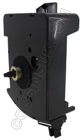 18mm (NEF) Pendulum Movement, Radio Controlled