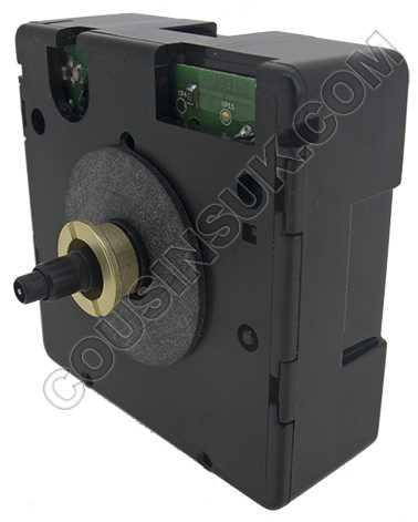 18mm (NEF) Shaft Movement, Radio Controlled