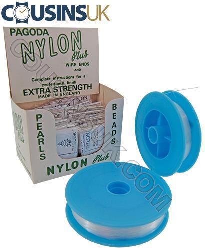 Nylon (Monofilament)
