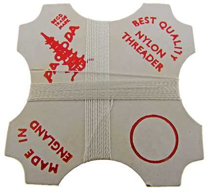 Ø0.15mm Nylon Thread