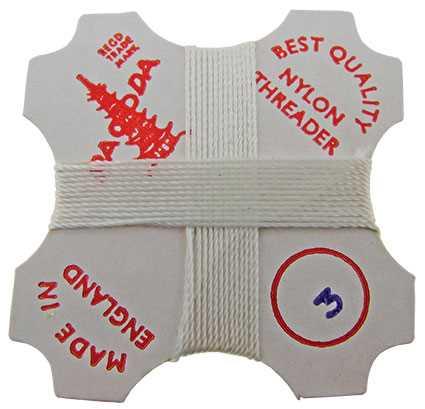 Ø0.20mm Nylon Thread