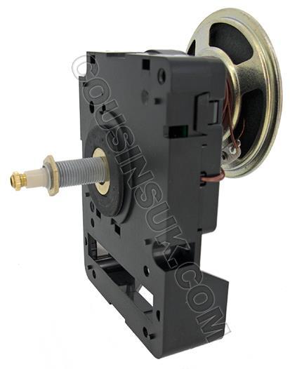 29.1mm (18mm) (EF) Shaft Movement