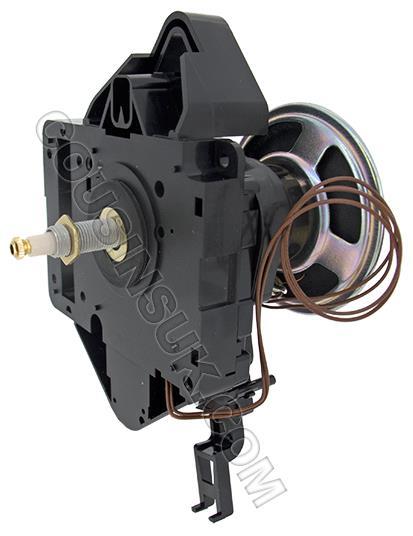 29.1mm (EF) Shaft Movement, with Speaker