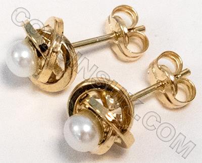 Ø3.25 x Ø7.00mm Earrings