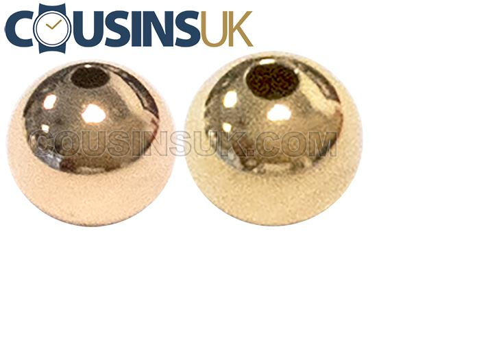 Balls & Beads - 9ct & 18ct