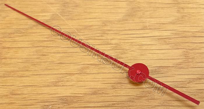 85mm (EF & NEF) Red