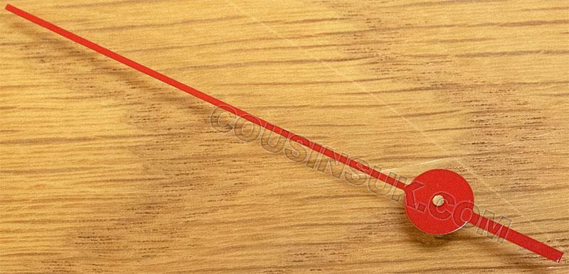 60mm (EF & NEF) Red