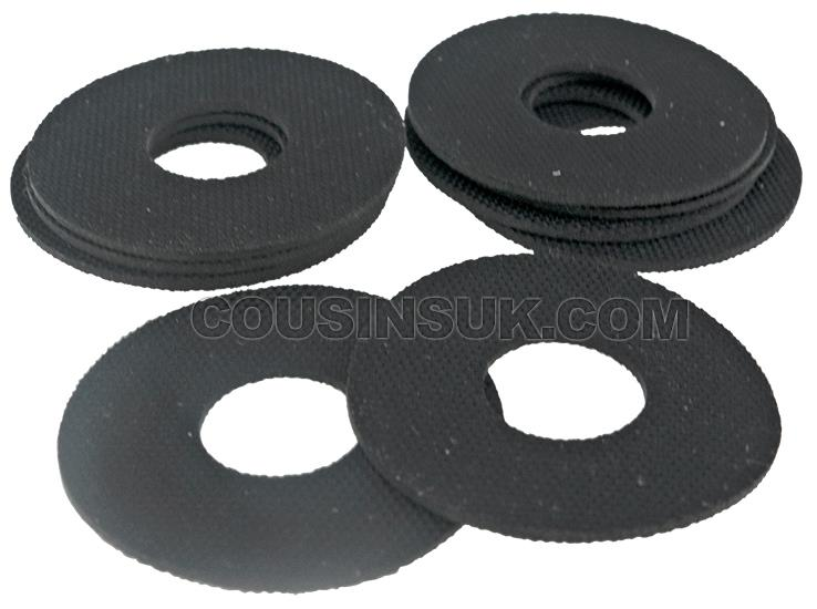 Washers (Rubber), 1.00mm x 30mm
