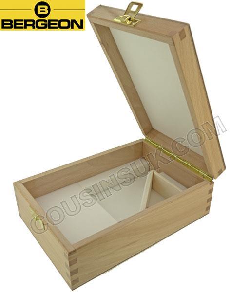 Seitz Jewelling Tool Box