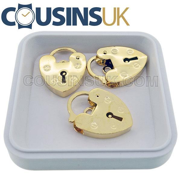 Jewellery Padlocks