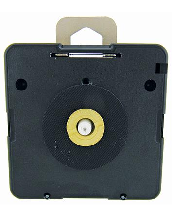 8mm (NEF) Shaft Mini (Carriage Clock) Movement