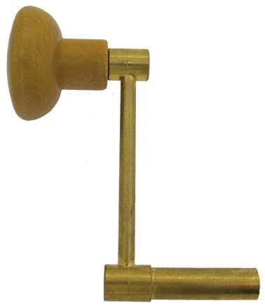 No.12 (5.25mm) Key