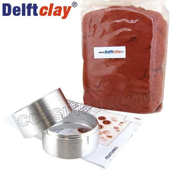 Delft Clay Standard Kit
