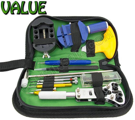 Bracelet Adjusting & Case Opening Kit