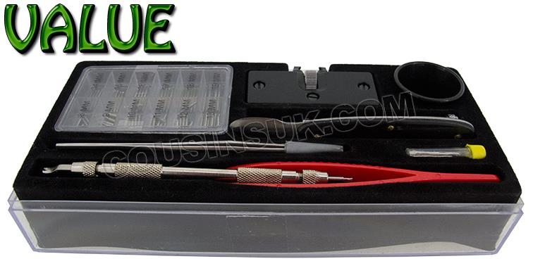 Strap Removing & Case Opening Kit