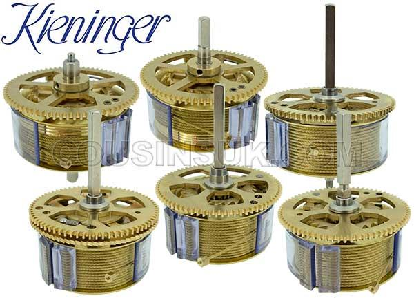 Wheels - Cable Wheels