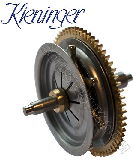 Wheels - Chain Wheels (Time & ¼ Chime)