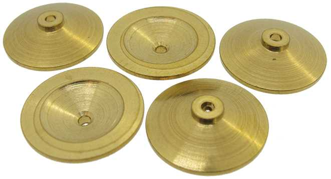 Ø12mm Collets, Made in UK
