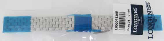 15mm Longines Bracelets