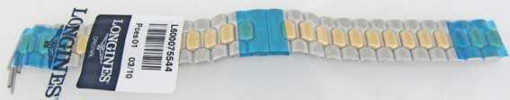 19mm Longines Bracelets