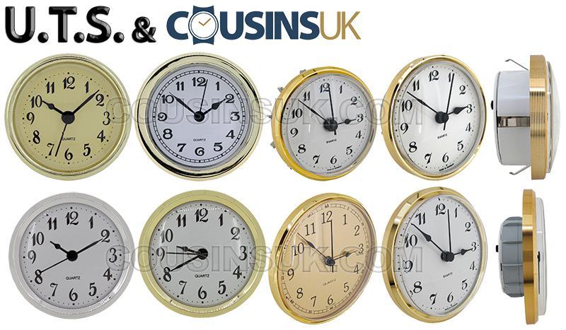 Time (Round), Arabic Numerals