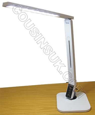 Bench, LED Multi Function Smart Light