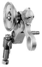 Pivot Polisher for Clocks, Bergeon 5972