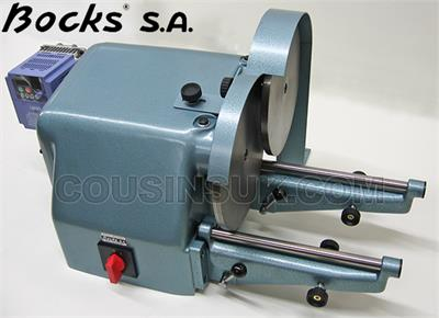 Lapping Machine, Bocks Swiss