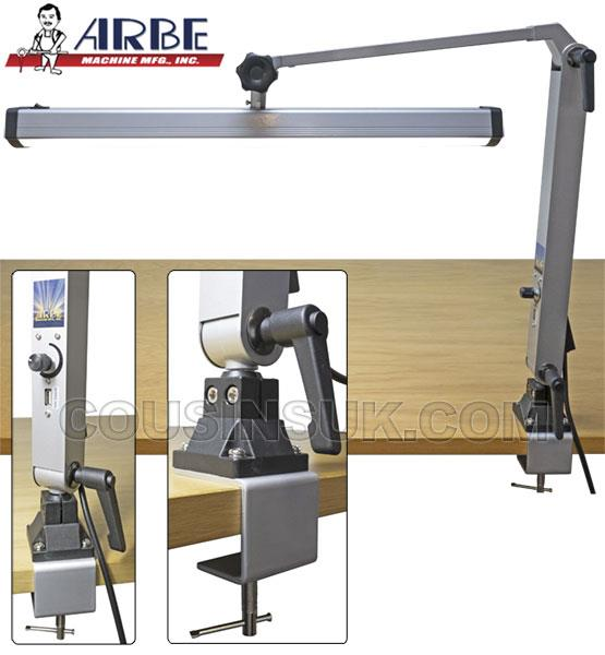 LED Jewellers Lamp, Arbe USA