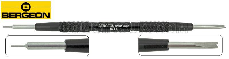 Bergeon 5767S & 5767F