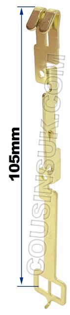 105mm Leader, Hermle