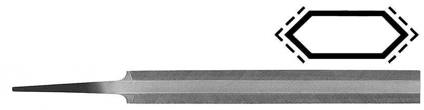 100mm (Cut 00) Width 11mm