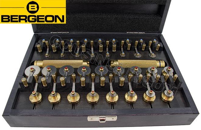 Watch, Bergeon 5356
