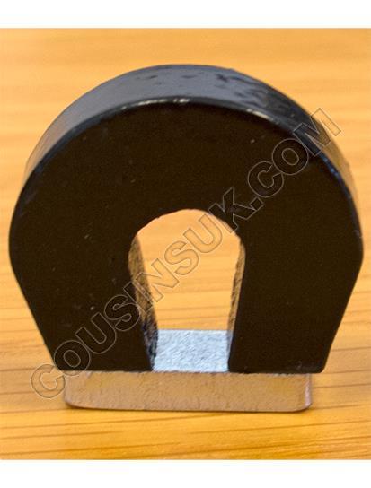 Horseshoe Magnet 22 x 25mm
