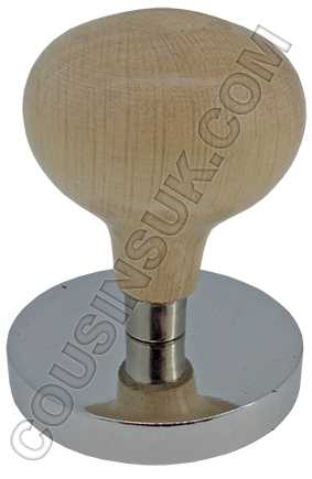 Magnet with Handle, Ø45mm x Ø 23mm