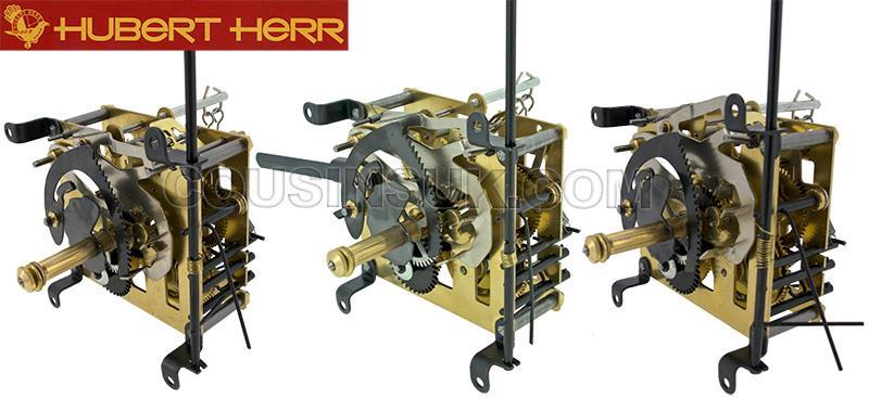 Hubert Herr KW60 & KW60/1 (1 Day)