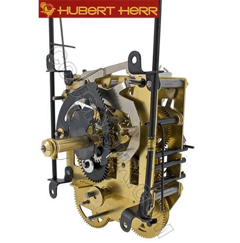 Hubert Herr KW60/1M (1 Day, for Lower Mounted Music Box)