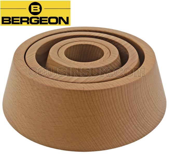 Rings (Wooden), Bergeon 30045
