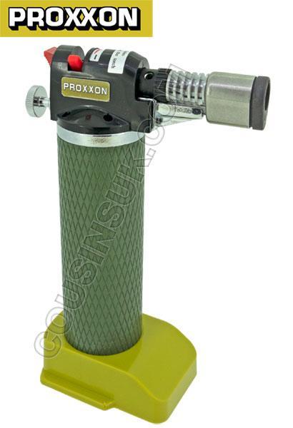Proxxon Micro Torch