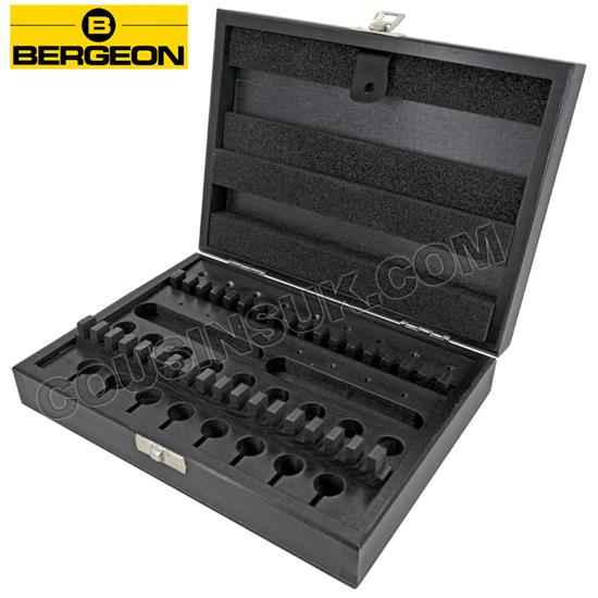 Box for Mainspring Winders