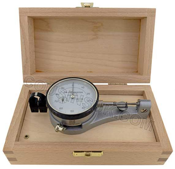 Micrometer, Bench Top, Kafer Germany